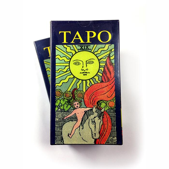Карты Таро купить в Санкт-Петербурге в магазине